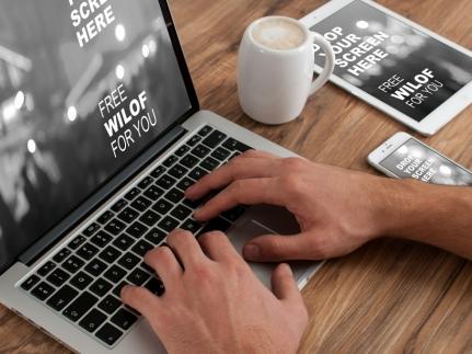 Готови уеб пакети по време на криза